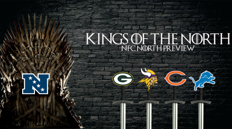 King's of the North
